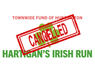 Save The Date! Hartigan's Irish Run – 3/28/20