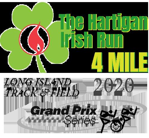 Save The Date! The Hartigan Irish Run – 3/28/20
