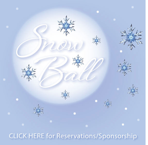 Snow Ball Gala Photo Gallery