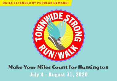 Townwide Strong Run/Walk