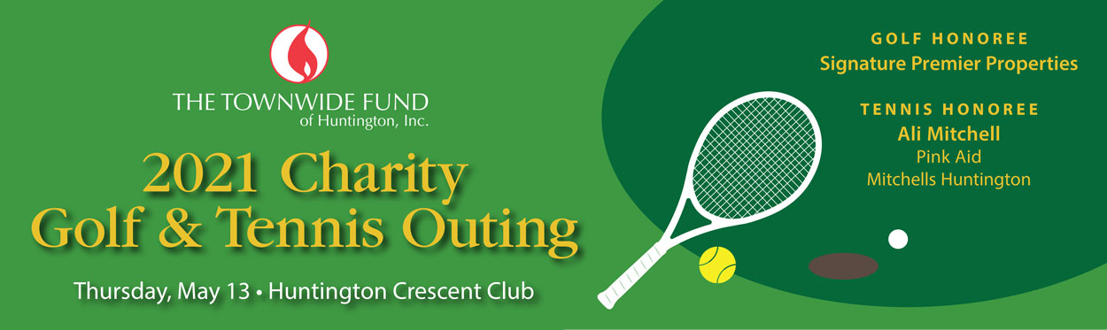 2021 Golf & Tennis Outing