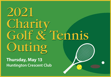 2021 Charity Golf & Tennis Outing