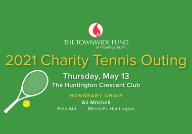 2021 Charity Tennis Outing
