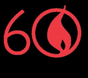 TWF 60th Anniversary