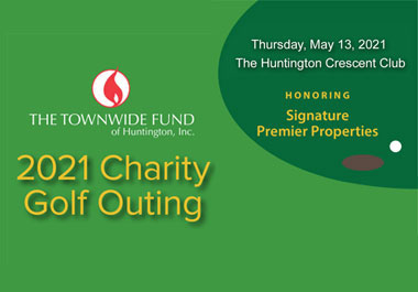 2021 Charity Golf Outing